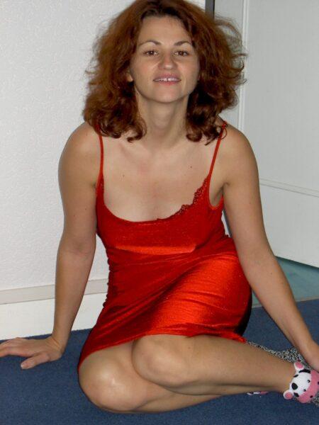 Femme sexy très sexy cherche un gars original