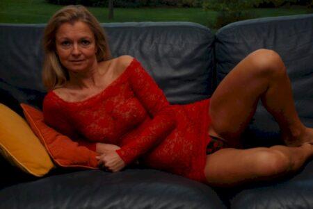 Pour une nuit sans lendemain avec une femme infidèle sexy