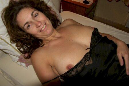 Rencontre sexy entre adultes chauds pour une cougar sexy